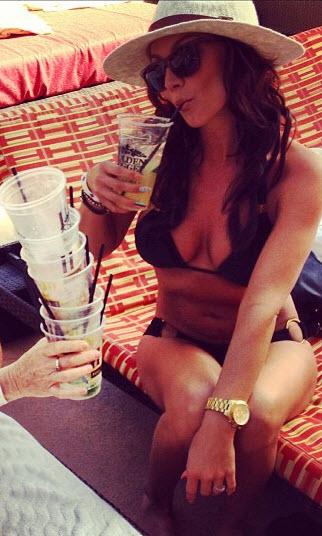 Big Brother Brittany Martinez – Instagram 4
