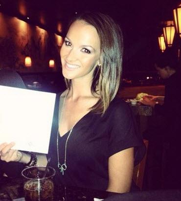 Big Brother Brittany Martinez – Twitter