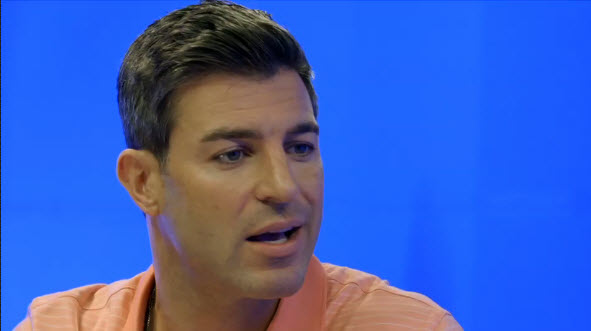 Big Brother Live Feeds Jeff Schroeder