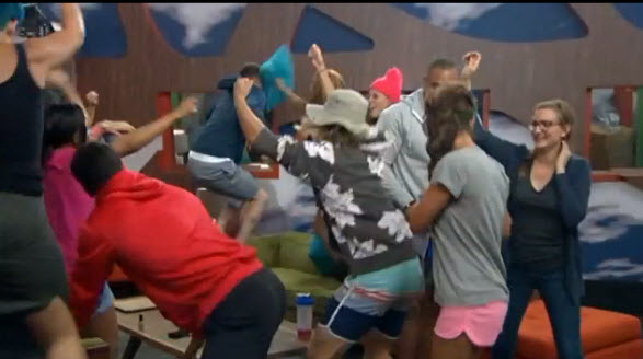 Big Brother Live Feeds June 26 2014 (7)