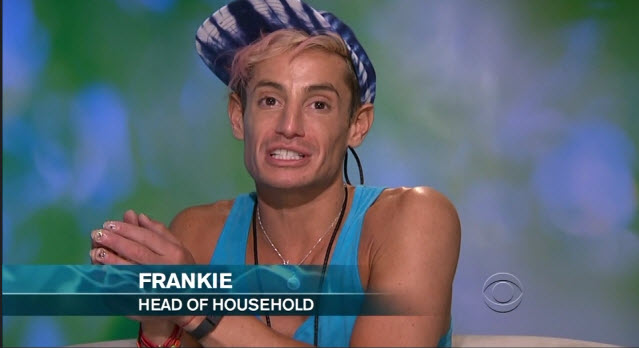 Big Brother 16 Eviction Show July 31 2014 2