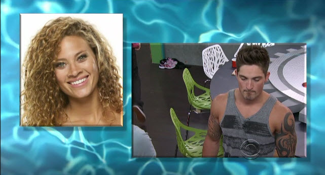 Big Brother 16 Eviction Show July 31 2014 3