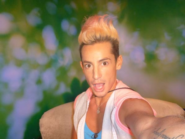 Big Brother 16 Frankie Grande HoH Pics (2)