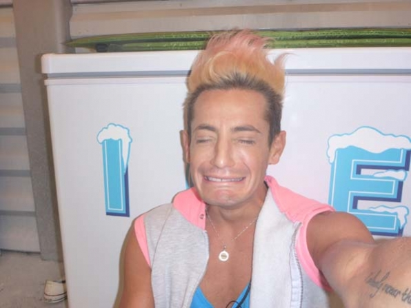 Big Brother 16 Frankie Grande HoH Pics (5)