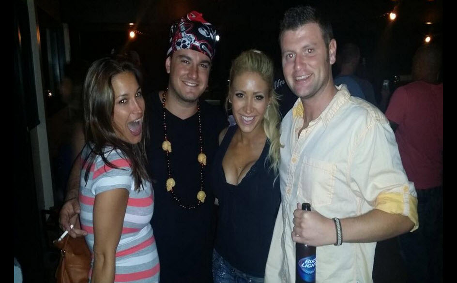 Big Brother 16 Houseguests Jessie, Judd and GinaMarie 2