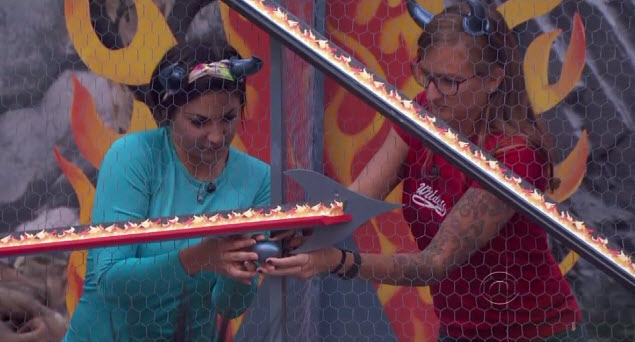 Big Brother 16 July 17 2014 6