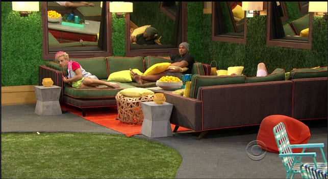 Big Brother 16 July 9 2014 9