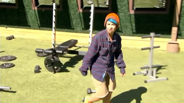 Big Brother 16 Live Feeds July 1 3