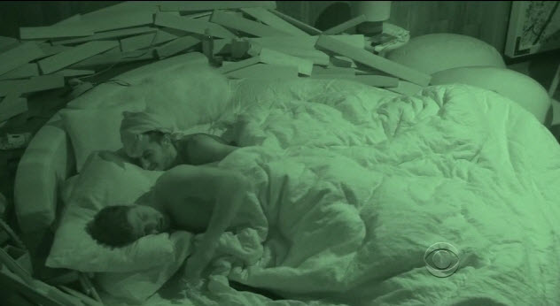 Big Brother 16 Power of Veto Show 1