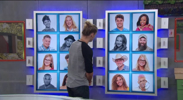 Big Brother 16 Power of Veto Show 2
