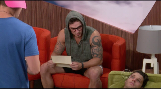Big Brother 16 Power of Veto Show 4
