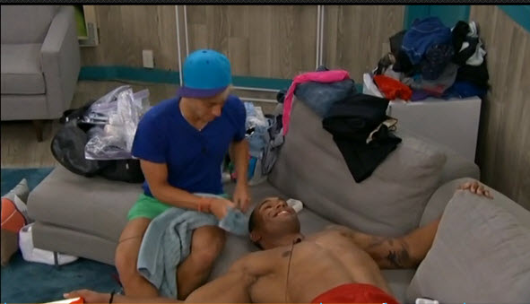 Big Brother 2014 July 2 (12)