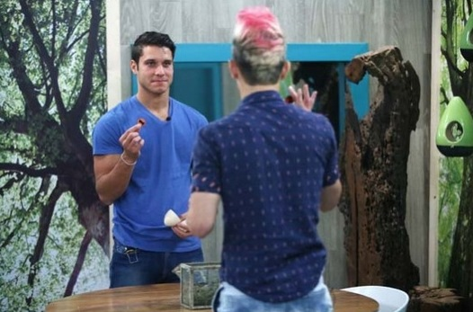 Big Brother 2014 Spoilers – Episode 13 Preview 2