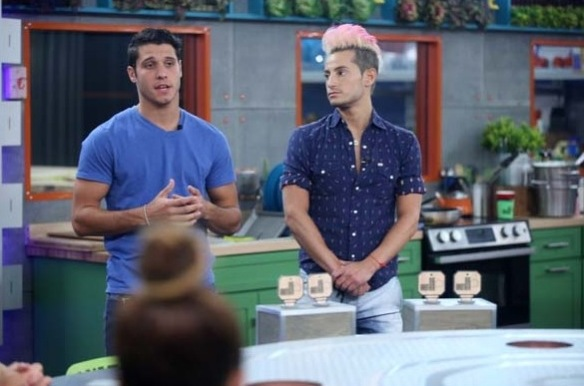 Big Brother 2014 Spoilers – Episode 13 Preview 6