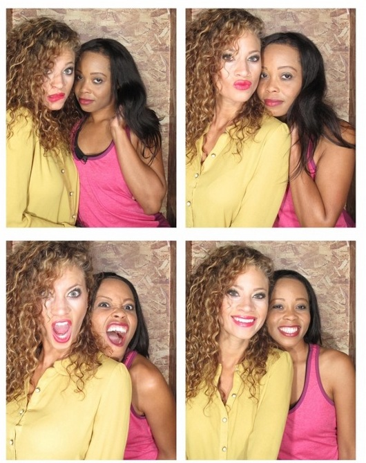 Big Brother 2014 Spoilers – Week 3 Photo Booth 7