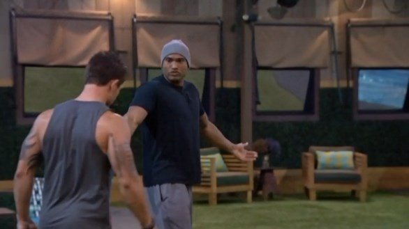 Big Brother Live Feeds July 4 2014 30