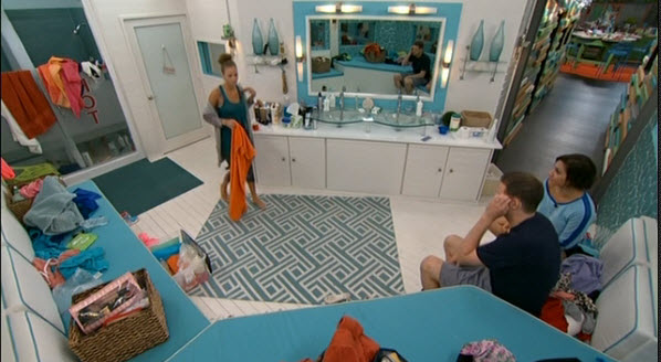 Big Brother Live Feeds July 4 2014 6