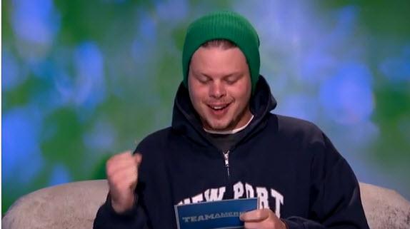 CBS Big Brother 16 4