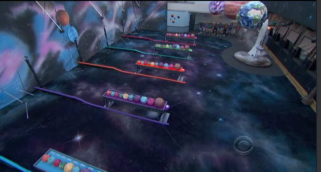 CBS Big Brother 16 July 9 2014 13
