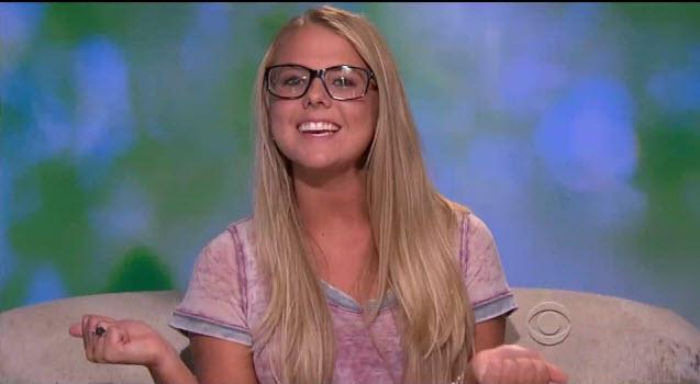 CBS Big Brother 16 – July 9, 2014 2