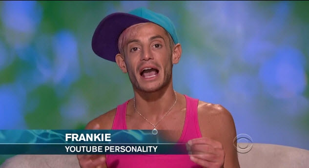CBS Big Brother 16 July 9 2014 3