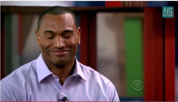 CBS Big Brother 2014 5
