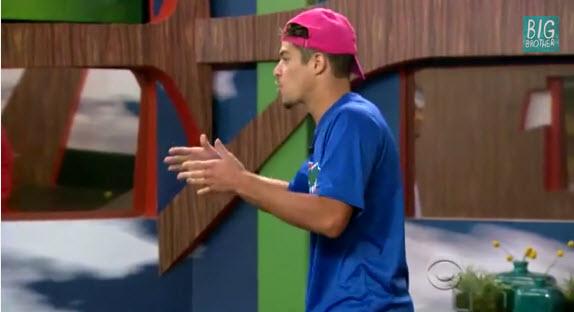 CBS Big Brother 2014 8