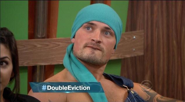 Big Brother 16 Week 6 Eviction 3