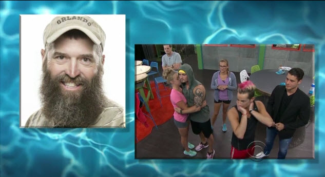 Big Brother 2014 Eviction Results 1