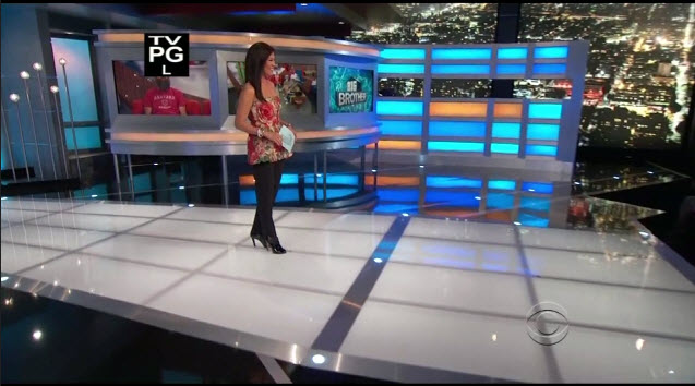 Big Brother 2014 Eviction Results 2