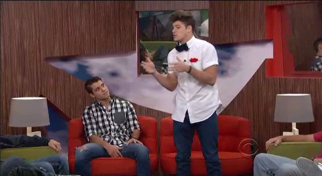 Big Brother 2014 Eviction Results Week 8 1
