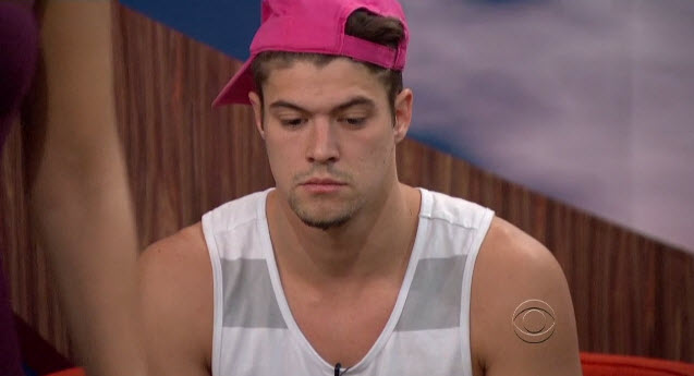 Big Brother 2014 Eviction Results Week 8 2