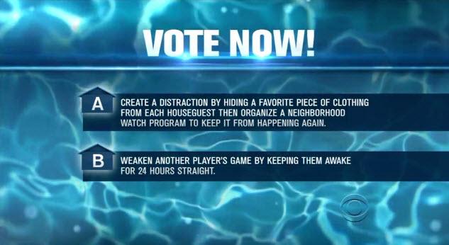 Big Brother 2014 Eviction Week 7 3