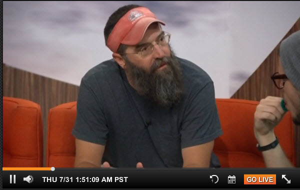 Big Brother 2014 Live Feeds July 31 2014 6