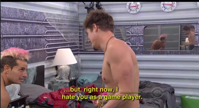 Big Brother 2014 Power of Veto August 13 2