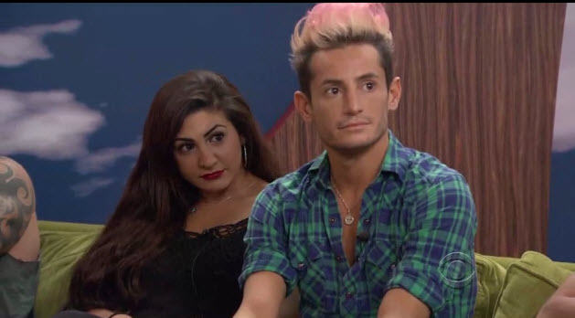 Big Brother 2014 Power of Veto August 13 7