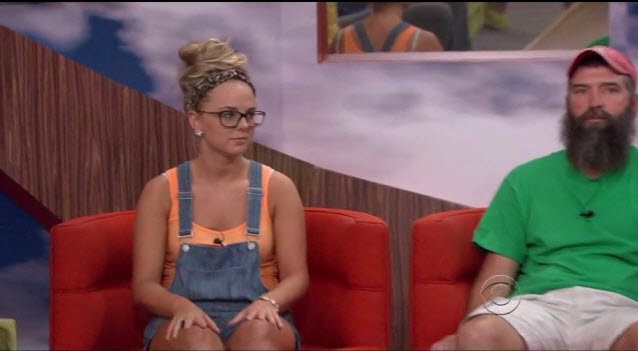 Big Brother 2014 Power of Veto August 13 8
