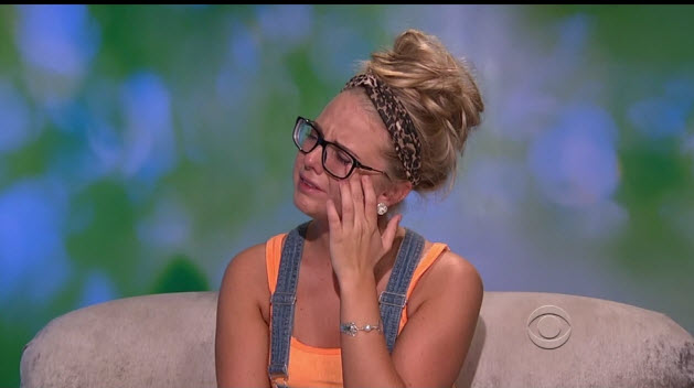 Big Brother 2014 Power of Veto August 13 9