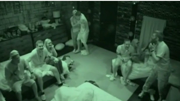 Big Brother Live Feeds August 13 2014 2