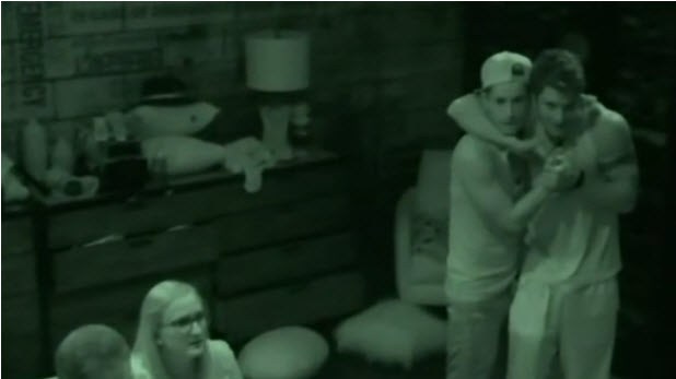 Big Brother Live Feeds August 13 2014 3