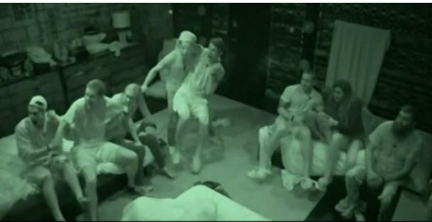 Big Brother Live Feeds August 13 2014 4