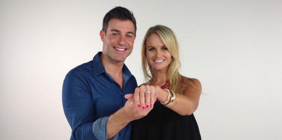 Big Brother Jeff and Jordan Engaged 5