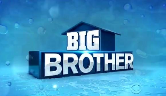 Big Brother 2014 Intro Logo