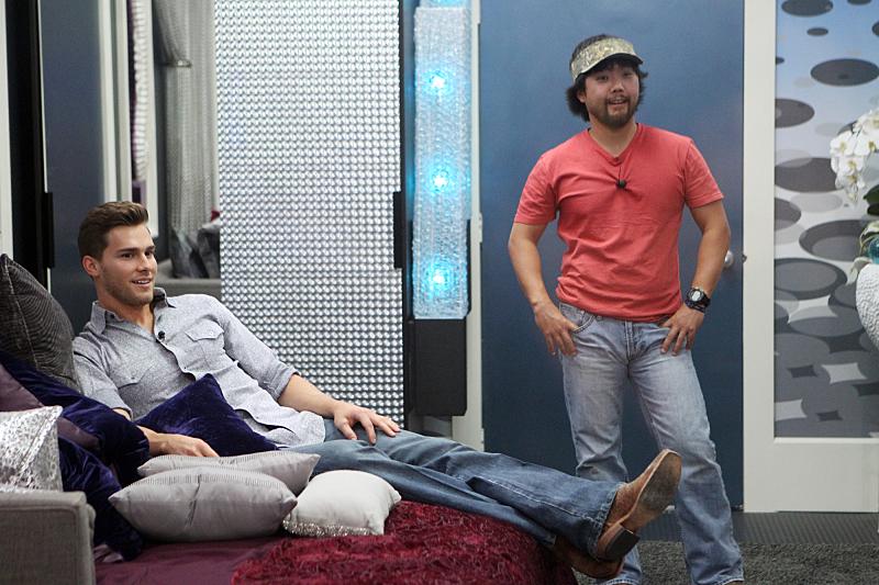 Big Brother 17 Episode 1 14.5