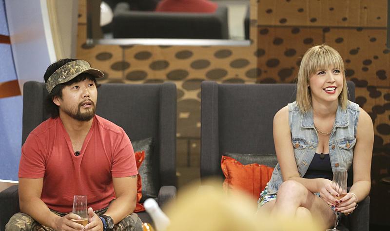 Big Brother 17 Episode 1 6