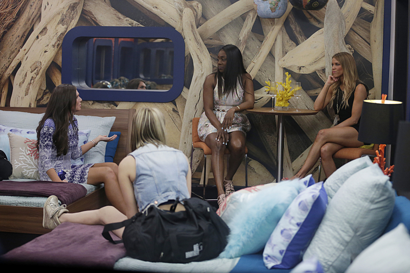 Big Brother 17 Episode 1 8