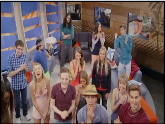 Big Brother 17 Episode 2 1