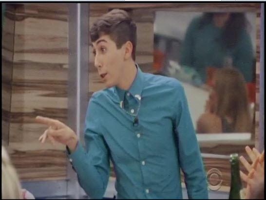 Big Brother 17 Episode 2 3