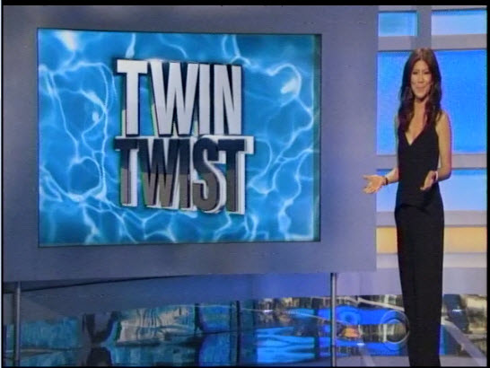 Big Brother 17 Twin Twist