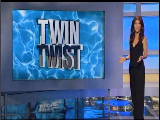 Big Brother 17 Twin Twist